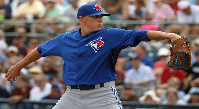 Aaron Sanchez - Pitcher