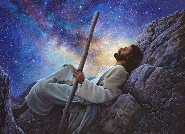 Staying Holy in Such an Unholy World #faith #jesus #church #christian #lds #galaxy #space #creator #savior #world #holy #inspiration #spirituality #testimony #love #blog #therookiewife