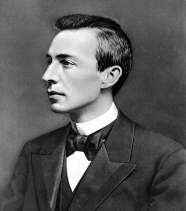 Sergei Vasilievich Rachmaninoff (1 April 1873 – 28 March 1943) Сергей Васильевич Рахманинов