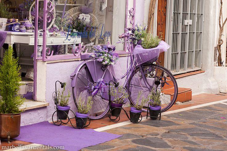 Shop in Marbella Town