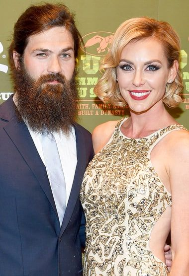 Duck Dynasty's Jep and Jessica Robertson have adopted a baby boy, Jules — get the details from their Wednesday, Jan. 20, series premiere of 'Jep & Jessica: Growing the Dynasty'