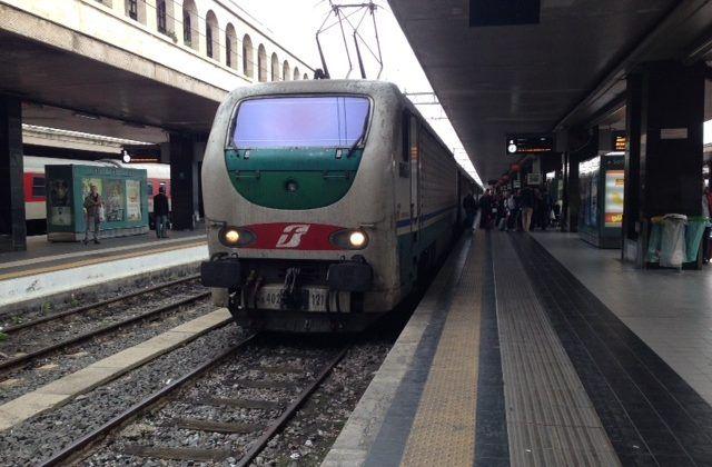 pendolari Genova - Acqui