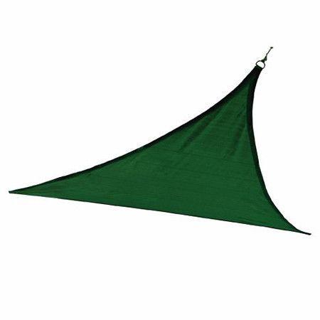 ShelterLogic12ft. x 12ft. Triangle Shade Sail