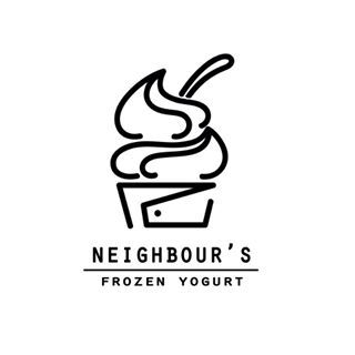Neighbour's Frozen Yogurt (@neighboursfrozenyogurt) #neighboursfrozenyogurt