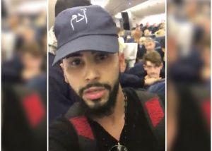 Delta estudia la denuncia de un youtuber que asegura que no pudo volar por hablar árabe