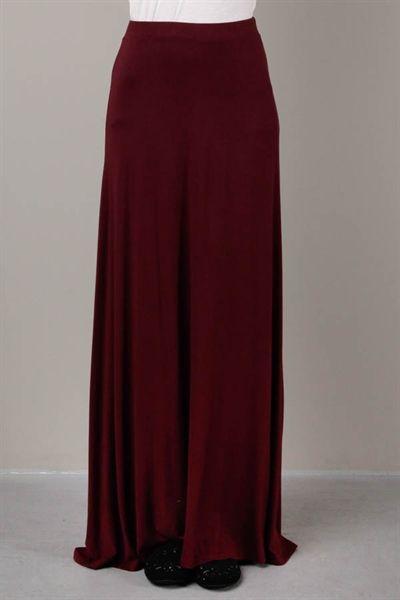 1000  Ideen zu Burgundy Maxi Skirts auf Pinterest | Outfits mit ...
