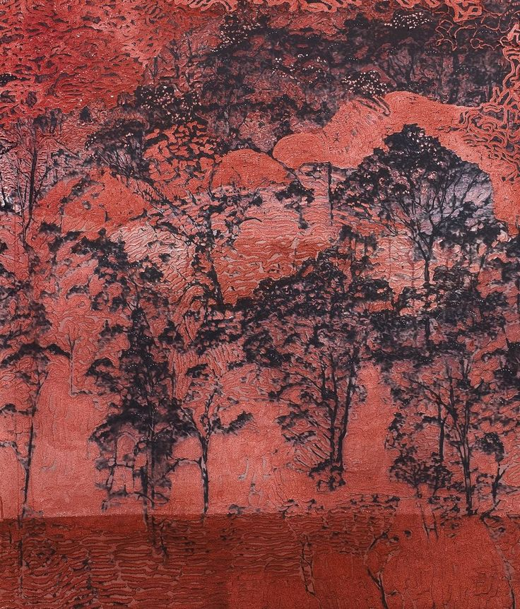 Arthouse Gallery / Stockroom / Joshua Yeldham / Hint of Summer (2/28)