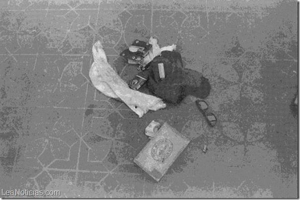 Aparecen nuevas fotografías sobre la muerte de Kurt Cobain - http://www.leanoticias.com/2014/03/21/aparecen-nuevas-fotografias-sobre-la-muerte-de-kurt-cobain/