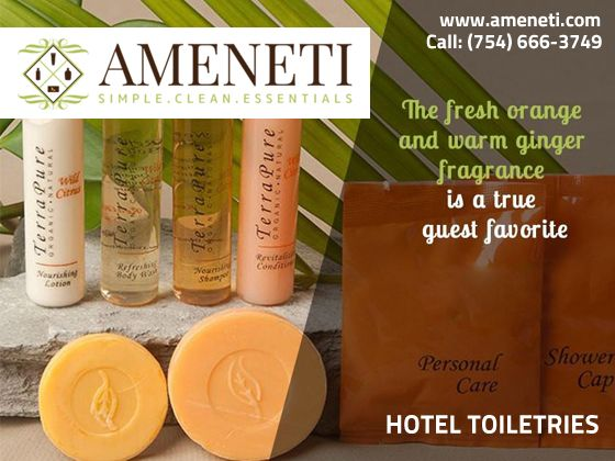 At Ameneti online store, you can easily get wholesale hotel