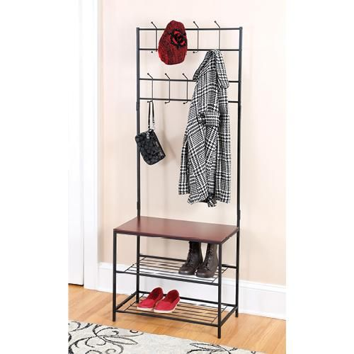 Grid Coat Rack In Office Accessories: 43 Best Furniture For Home Or Office Images On Pinterest
