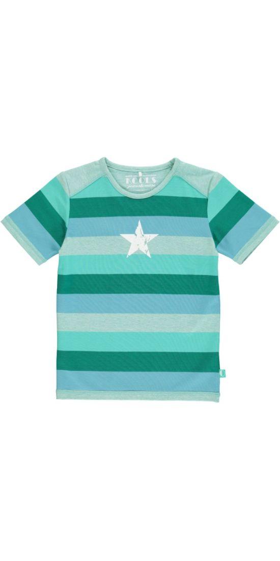 T shirt k/æ - FloridaStripe02