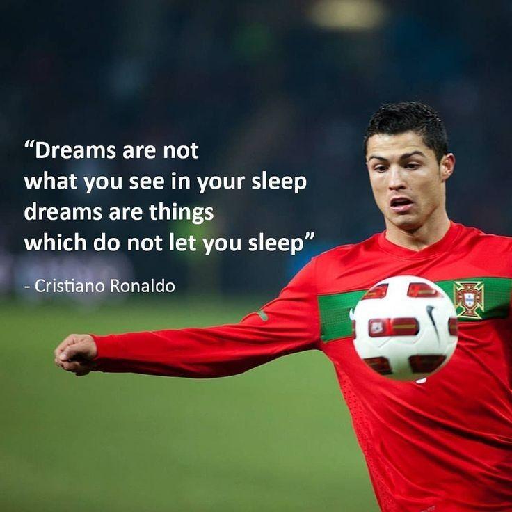 Inspirational Quotes Ronaldo Quotes Cristiano Ronaldo Quotes Soccer Quotes