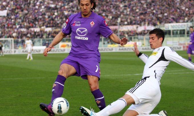 Fiorentina - Cesena 2-0 #26agiornata