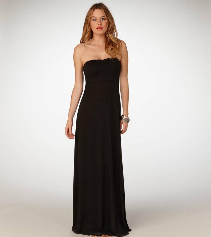 A Very Simple Maxi Dress I Actually Really Like It