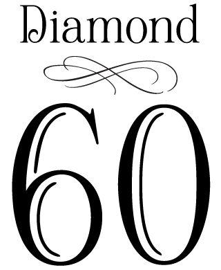 15 Best 60th Wedding Anniversary Images On Pinterest 60 Wedding