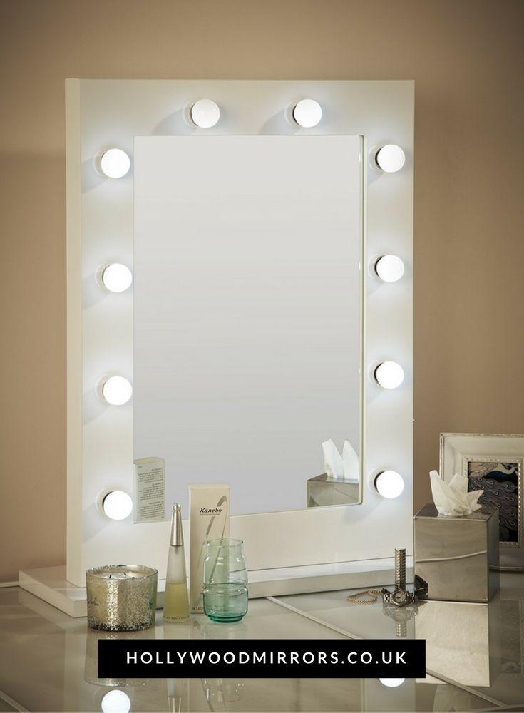 Best 25 Mirror With Light Bulbs Ideas On Pinterest