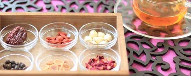 LA SUITE 女性健康ウィーク スペシャル 風水薬膳茶セミナー&プレミアム・ランチョンパーティーホテル ラ・スイート神戸ハーバーランド