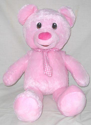 Boneka Beruang Pink Berdasi Bear Jadore 21 Inch (520708P)  Boneka Beruang Pink Berdasi Bear Jadore 21 Inch (520708P)  Boneka beruang merah muda berdasi bear jadore ukuran 21 inch ini terbuat dari bahan yang halus dan lembut.  Cocok digunakan sebagai kado ulang tahun hadiah buat anak keponakan sepupu pasangan kekasih pacar sahabat teman ataupun bingkisan pada momen istimewa seperti ulang tahun pernikahan valentine kenaikan kelas kelulusan hari kasih sayang dan lain-lain.  Buruan order sebelum…