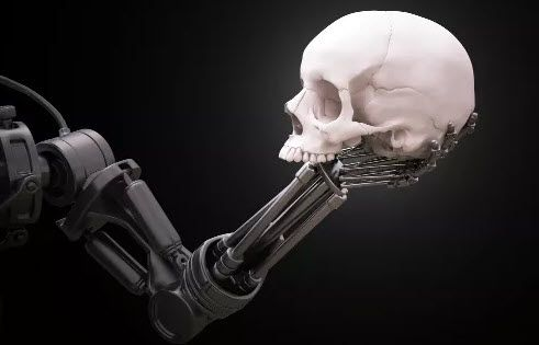 Guardian Warns Automation May Lead To Class Warfare And Genocide | Zero Hedge