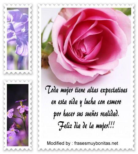 enviar postales por el dia de la mujer,enviar frases y tarjetas por el dia de la mujer: http://www.frasesmuybonitas.net/frases-para-dedicar-a-tu-jefa-por-el-dia-de-la-mujer/