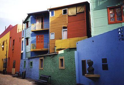 #Argentina #Baires - Una metropoli forte, misteriosa, autodistruttiva, bellissima, per usare una sintesi del trombettista Enrico Rava che a Baires ha vissuto per diversi anni