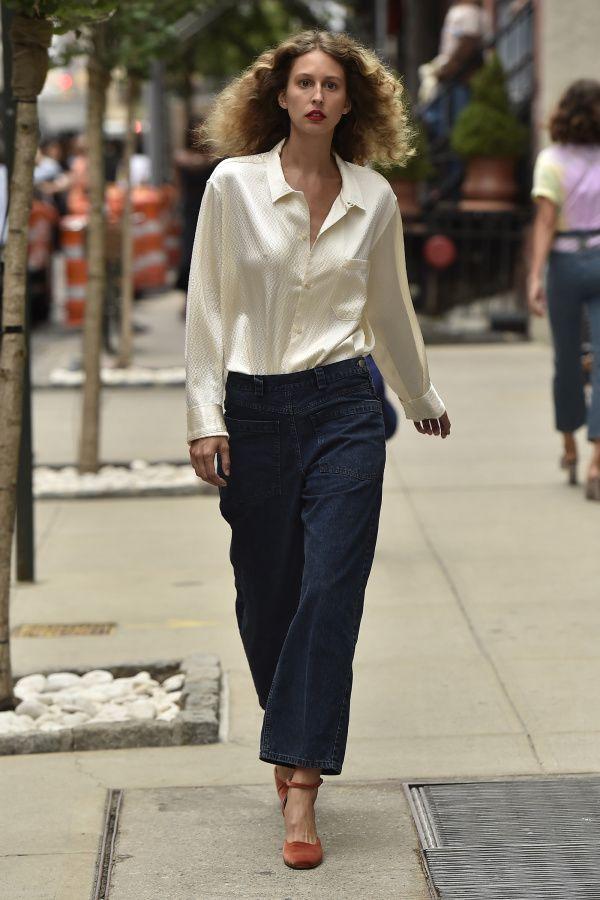 Rachel Comey   Ready-to-Wear Spring 2017   Look 26