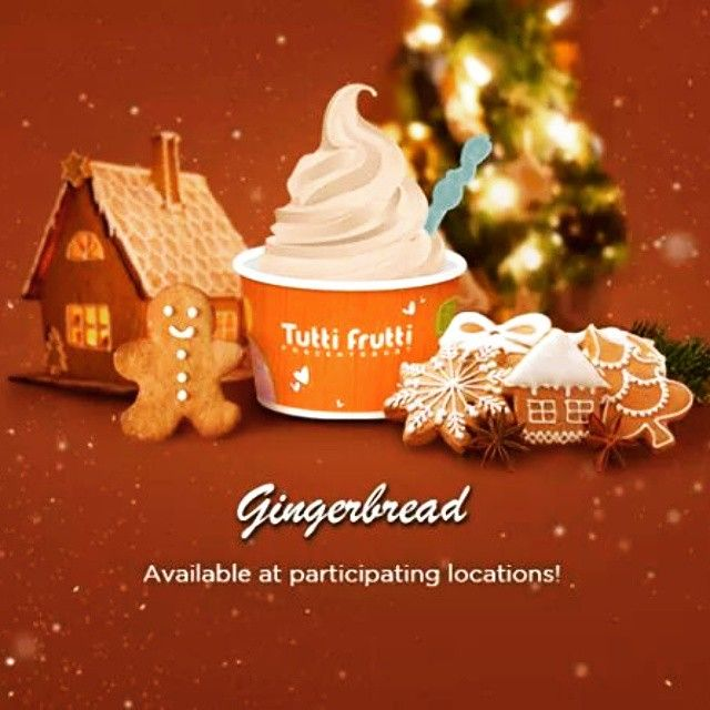 375 best Christmas-y froyo images images on Pinterest | Christmas ...