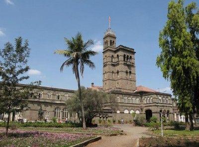 World's top 10 university 2015-2016, university of Pune