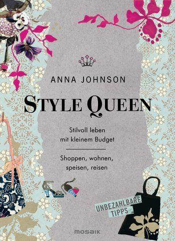 Anna Johnson - Style Queen 2017