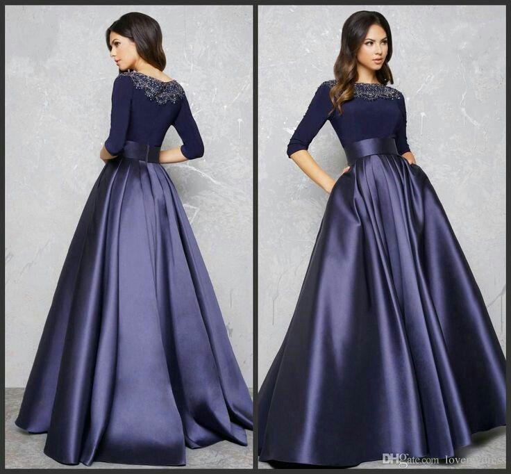 668 best Kleider images on Pinterest | Abendkleid, Abendkleider und ...
