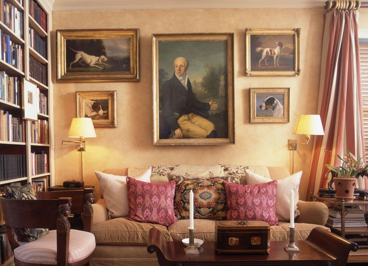 31 best design icon bunny williams images on pinterest for Room design 360