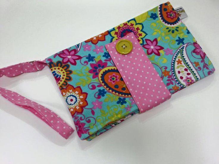 Diaper Pouch by Bilbuli