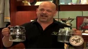 http://asseenontvblog.net/index.php/as-seen-on-tv-the-perk-it-commercial-featuring-rick-harrison-from-pawn-stars/ Rick Harrison of Pawn Stars is back, and this time he wants to bring back the drinking of percolated coffee? #video #asseenontv #asotv #coffee #percolator #rickharrison #pawnstars #funny