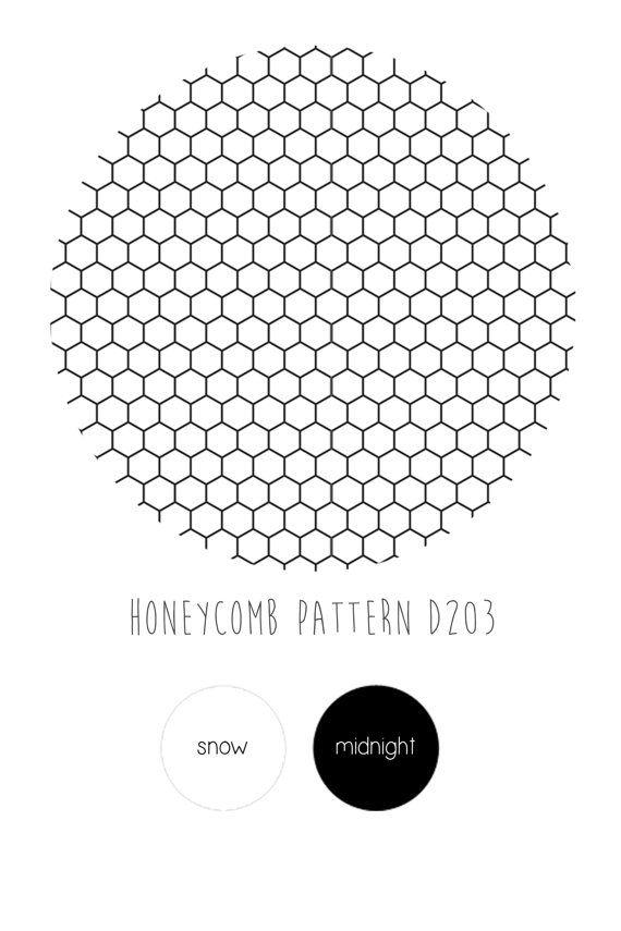 best 25 honeycomb pattern ideas on pinterest wall