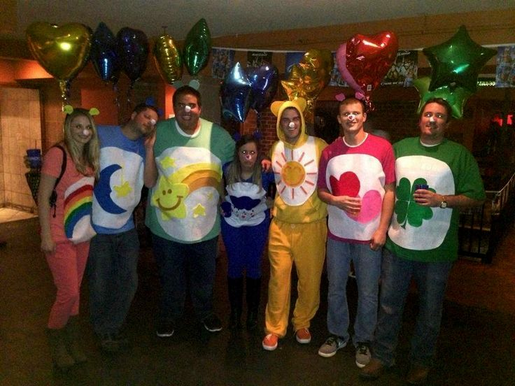 Care Bears Costume Halloween Costumes Pinterest