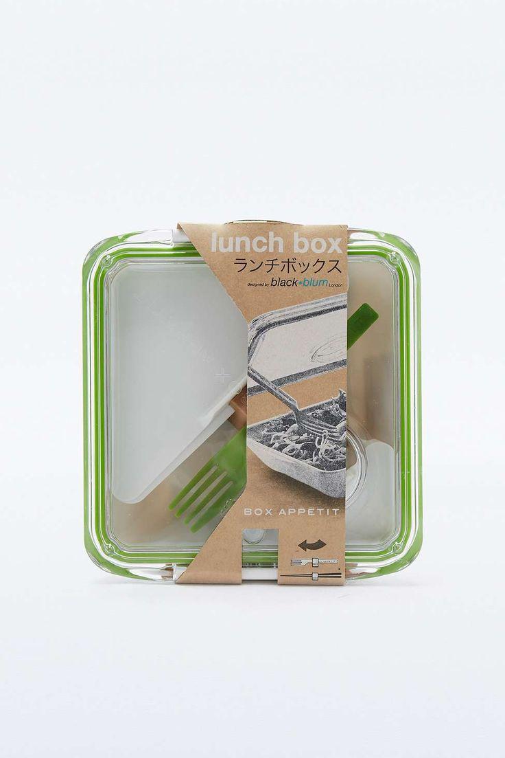Boîte à repas Box Appetit