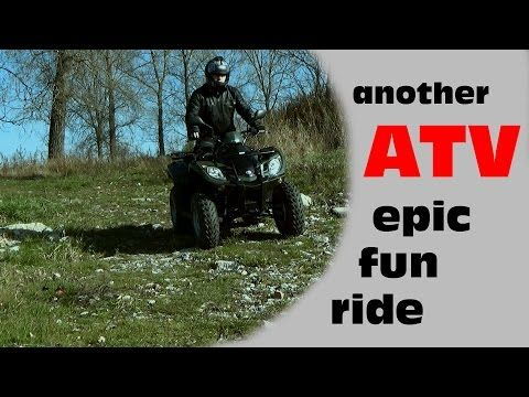 One of my first rides with Kymco MXU 250 cc Recorded with Sony HDR cx330 50p FullHD. Sound track from Supernatural Demons Hunter RPG Game (https://www.youtub...