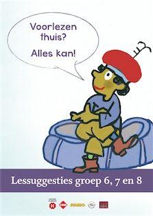 Lessuggesties groep 6, 7, 8