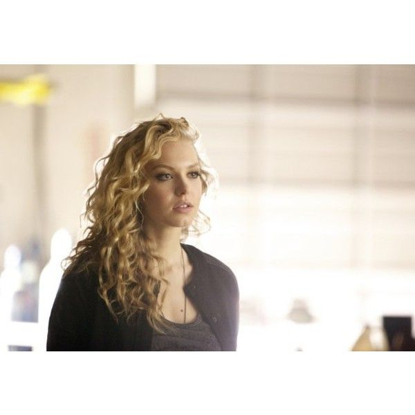 Penelope Mitchell ❤ liked on Polyvore featuring tvd