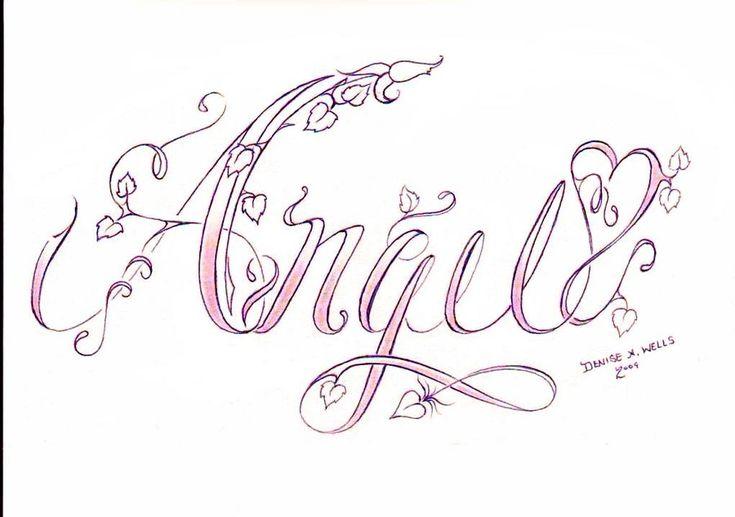 17 best Cursive fonts images on Pinterest   Cursive fonts ...