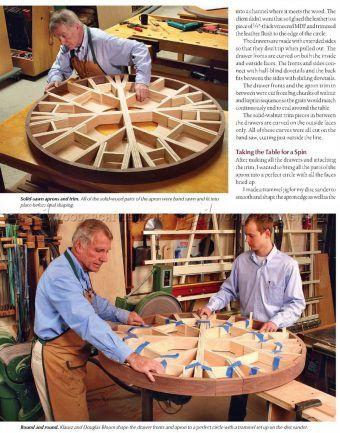 Poker Table Plans - Furniture Plans