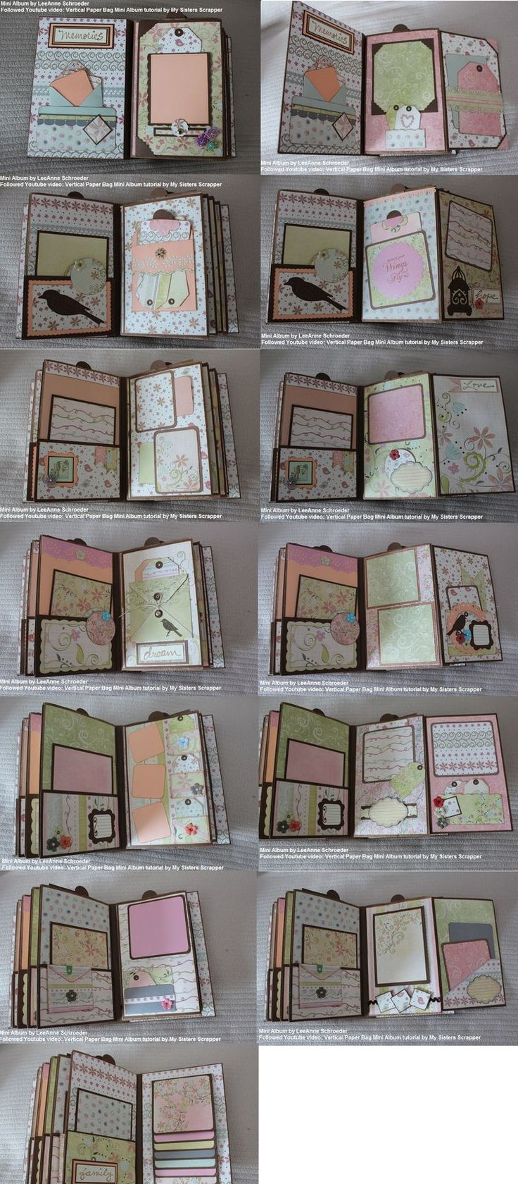Scrapbook ideas youtube - Find This Pin And More On Interactive Scrapbook Ideas