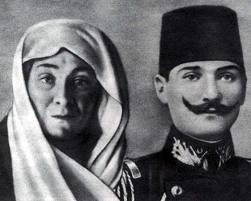 Atatürk's parents
