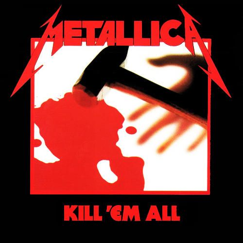 Metallica - Kill'em All