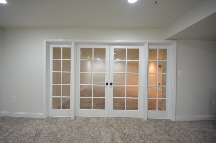 Basement Doors Ideas - Basement Finishing and Basemen Remodeling ideas