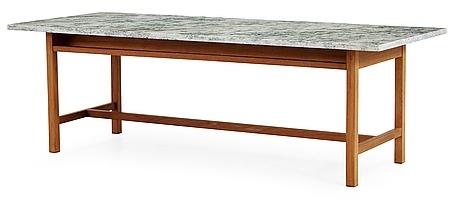 JOSEF FRANK, soffbord, Firma Svenskt Tenn, modell 2125.. - Vårens Moderna Auktion, Stockholm 566 – Bukowskis