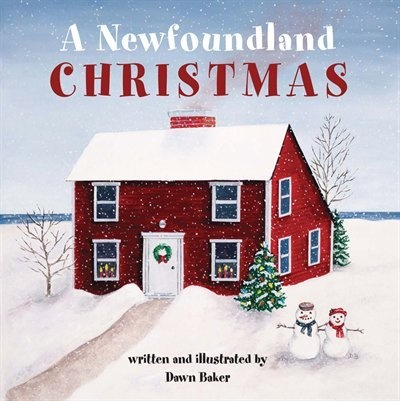 Sarah and her brother, Michael, are not happy when they learn that they will be going down home for Christmas. But when they see what a Newfoundland Christmas has to offer, they quickly change their minds! Join Sarah and Michael as they taste delicious Newfoundland treats, chop down their own Christmas tree, go on a sleigh ride, and experience their first Christmas in outport Newfoundland.