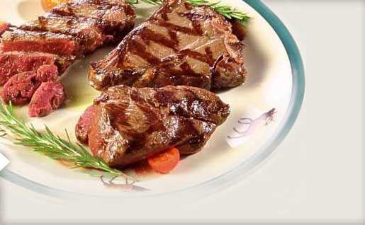 Rocky Mountain Elk Combination Pack – JH Buffalo & Elk Meat For Sale