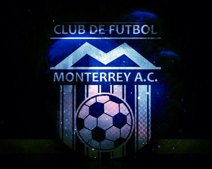 Club de Fútbol Monterrey/////Rayados//// @Rayados de Monterrey Oficial  // HD Wallpaper