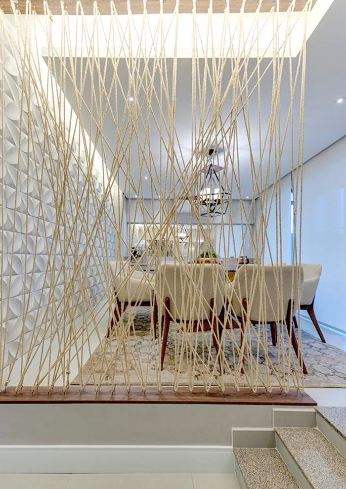 11 Fantastic Room Divider Ideas For Your Home - CharlesD